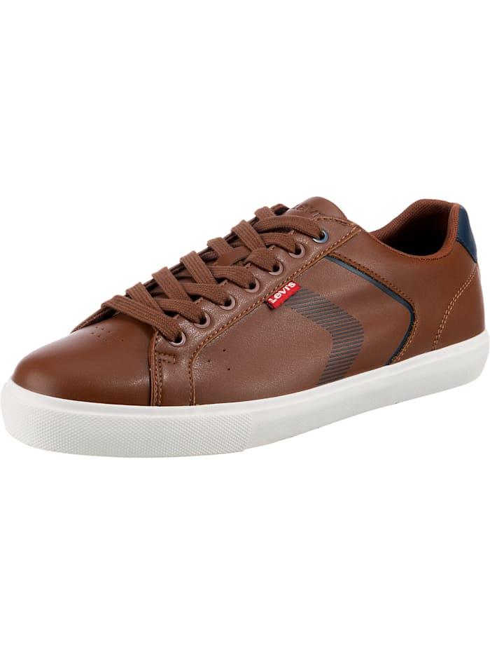 Levi's Woodward 2.0 Sneakers Low, braun