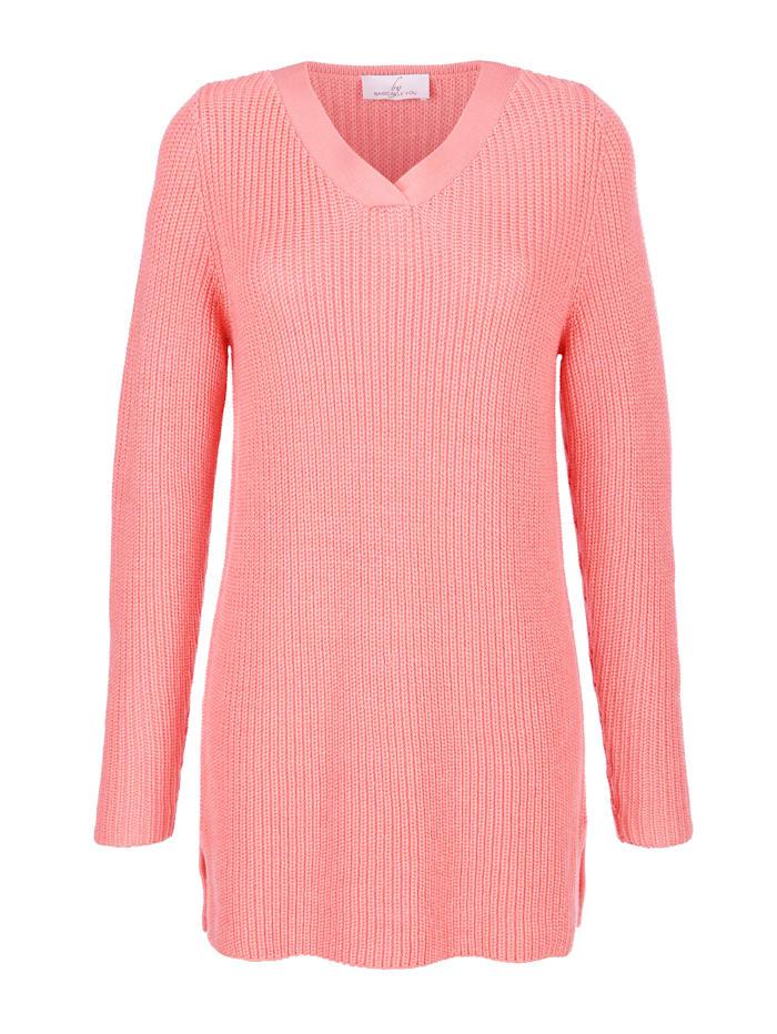 Pullover in schlichter Optik