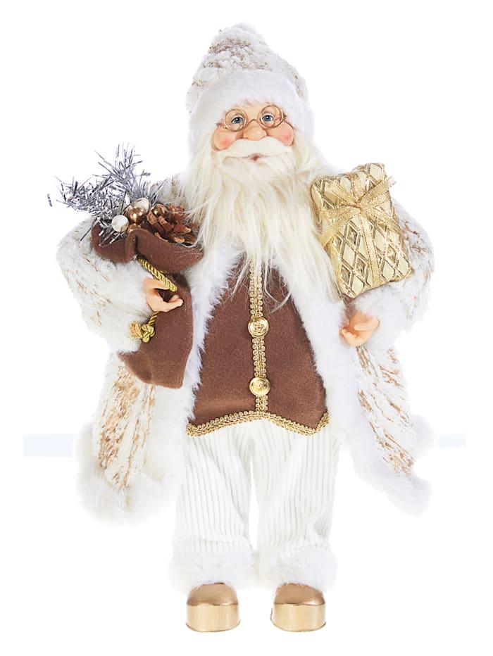 Sierbeeldje Kerstman