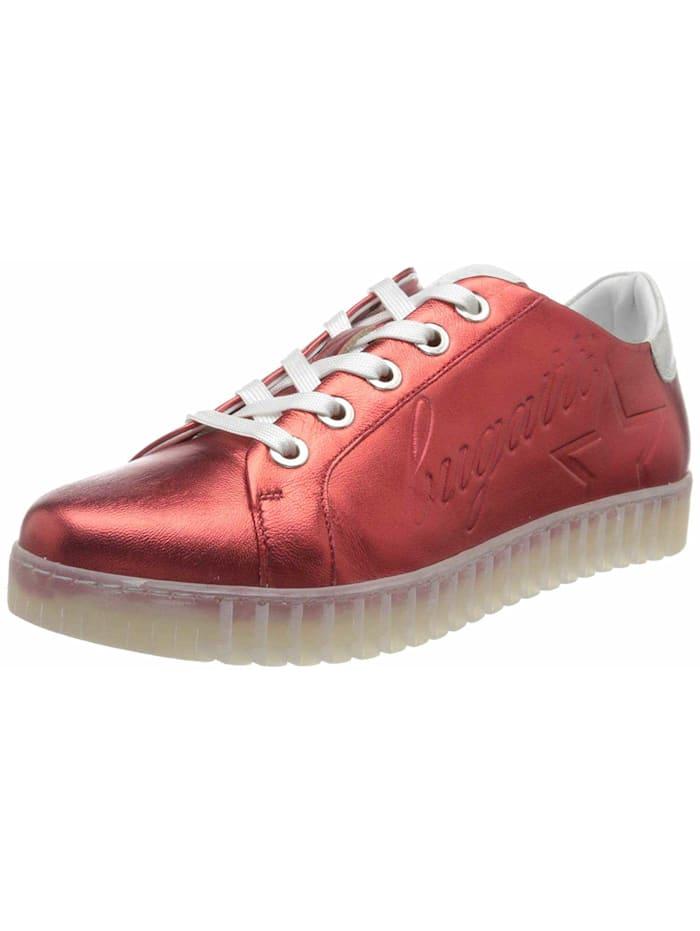 Bugatti Sneakers, rot