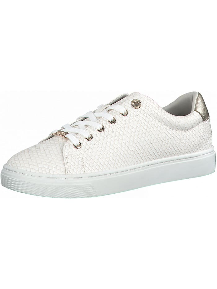 s.Oliver Sneakers Low, weiß