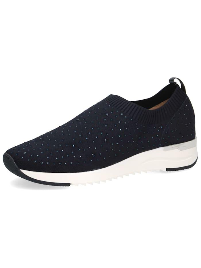 Caprice Caprice Sneaker, Ozean