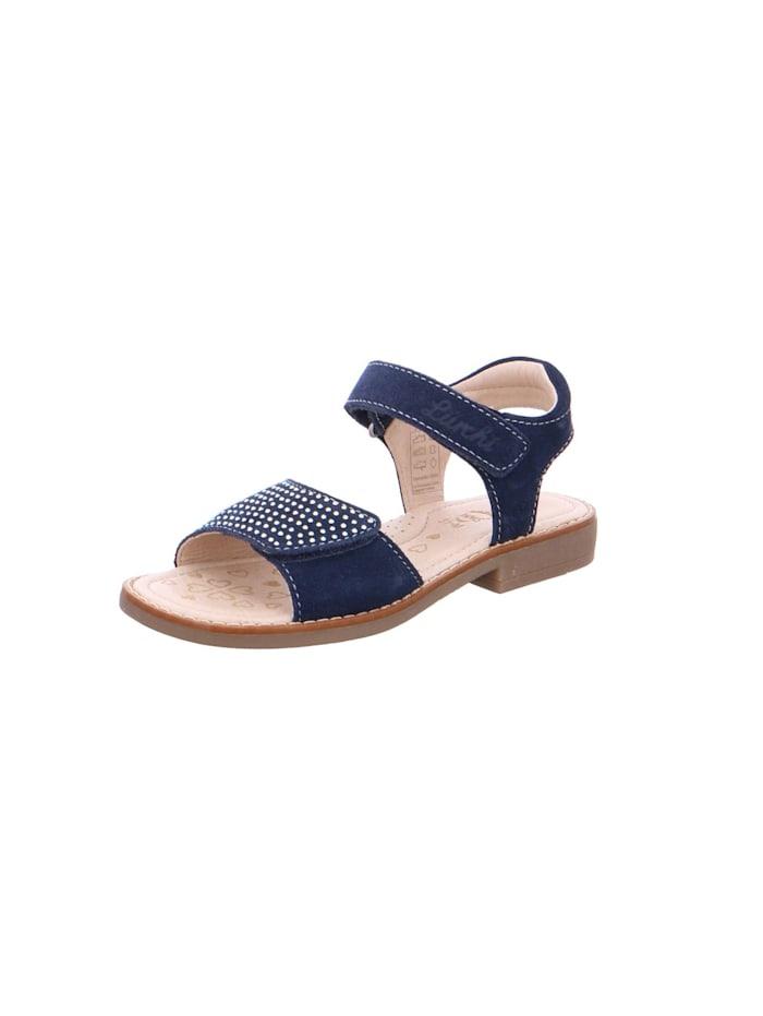 Lurchi Sandalen, blau