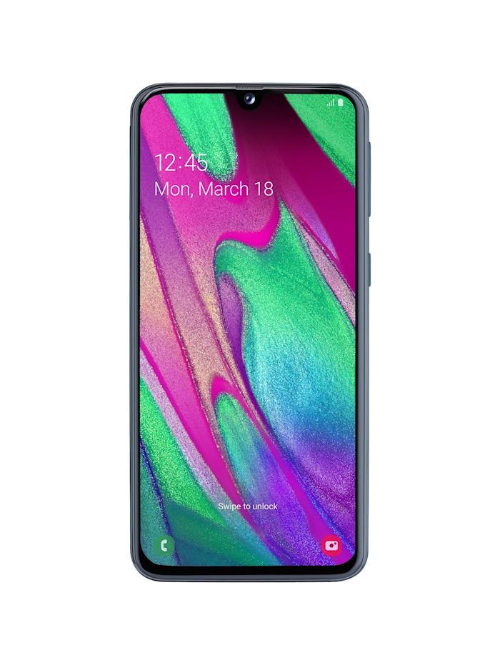 Handy Galaxy A40 64GB