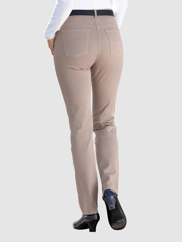 Pantalon de coupe Paola