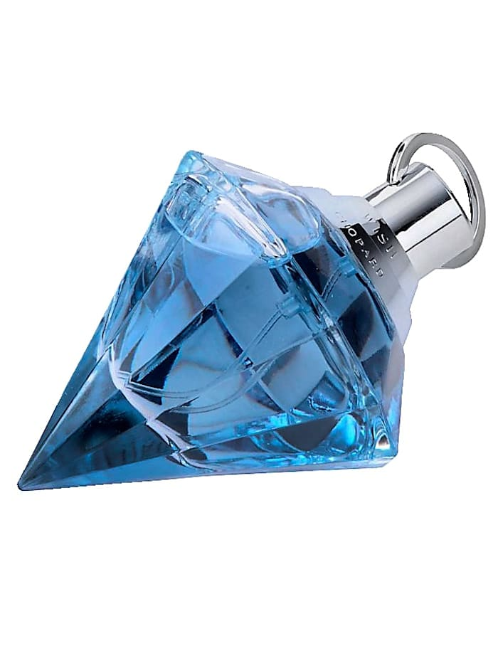 Chopard Eau de toilette 75 ml Wish! Chopard, Bleu