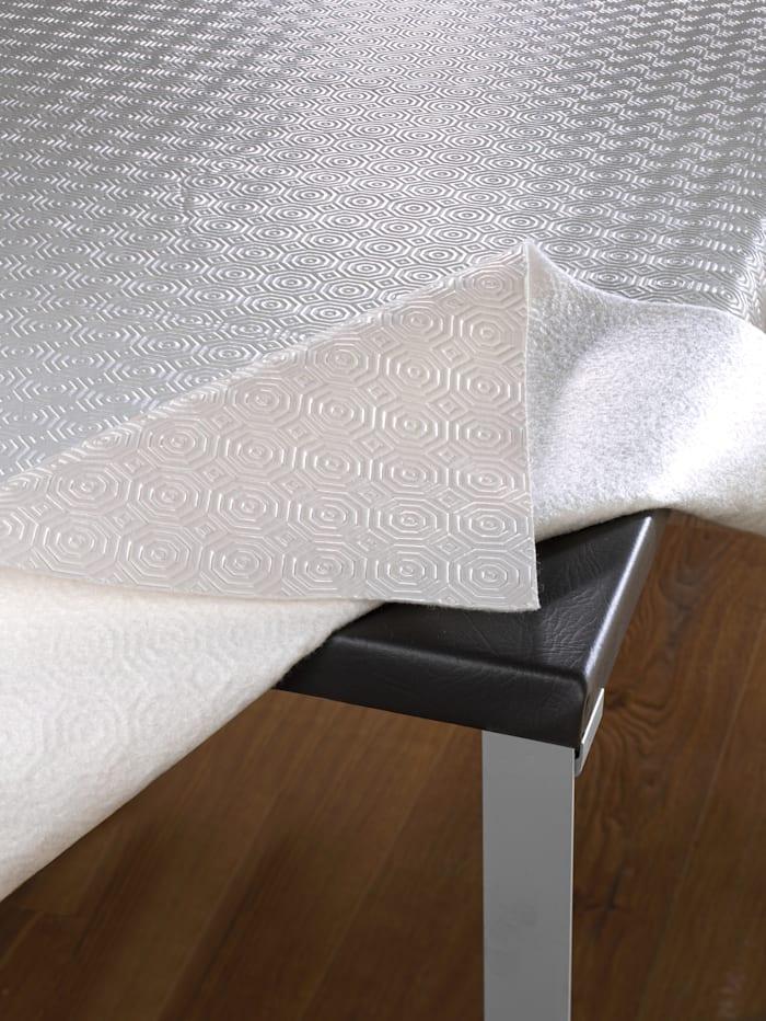 Peyer-Syntex Suojaliina pöydälle, valkoinen