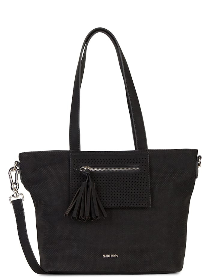 SURI FREY SURI FREY Shopper Romy Ailey Uni, black 100