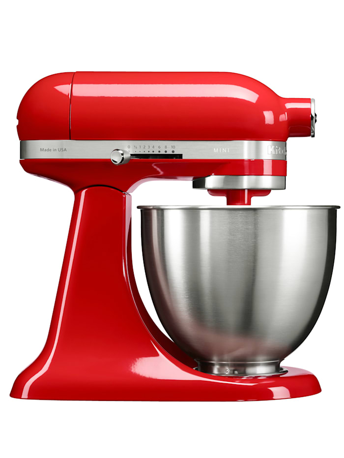 "KitchenAid Mini-Küchenmaschine ""Hot Sauce"", rot"