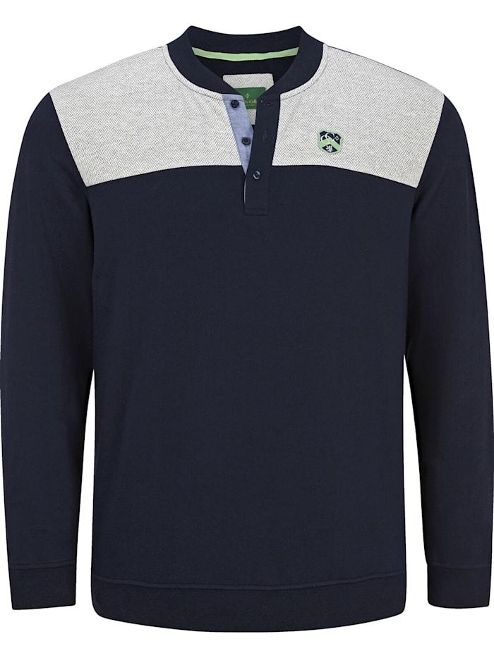 Charles Colby Sweatshirt EARL MARLON