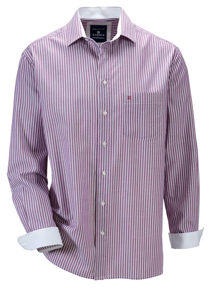 BABISTA Overhemd, Berry