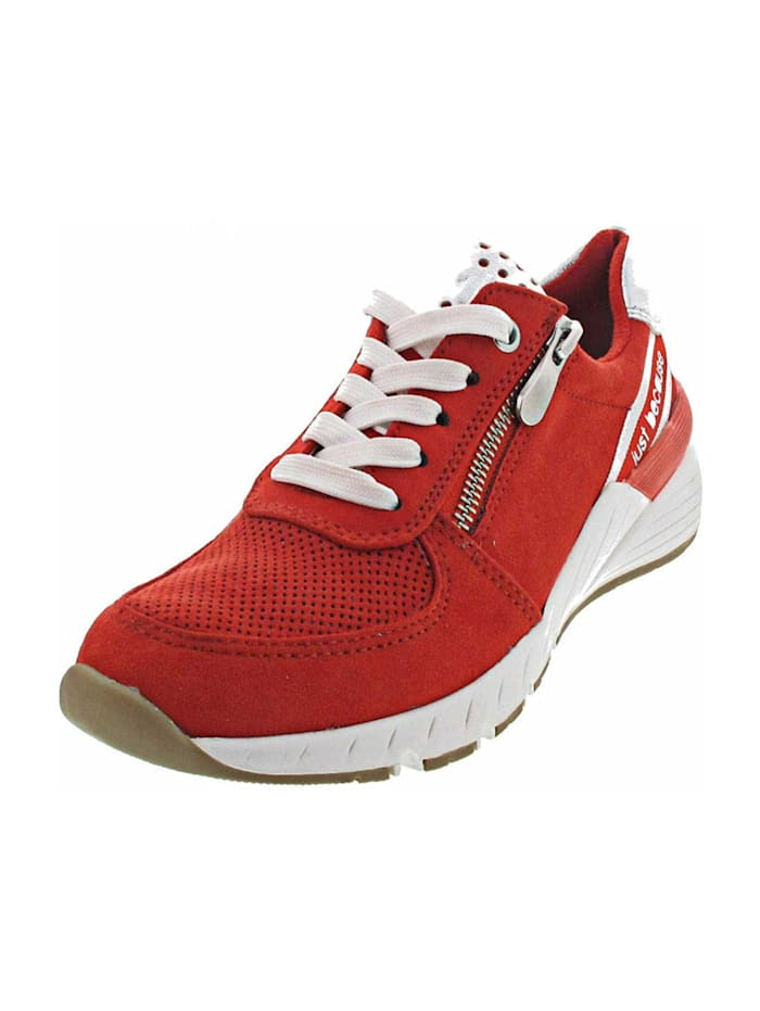 Marco Tozzi Sneakers, rot