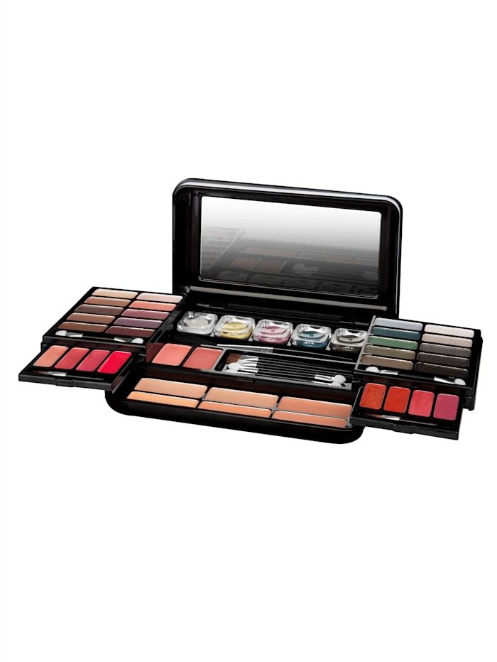 KTN Dr. Neuberger Make-upcase, multicolor