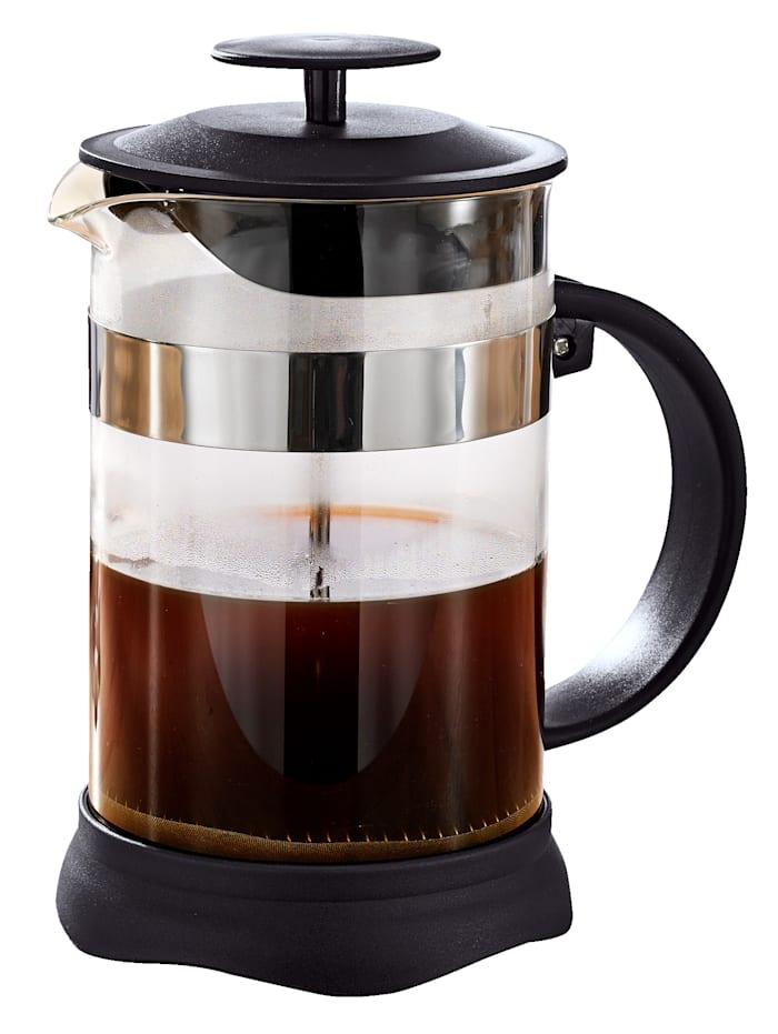 Ritzenhof & Breker Kaffeebereiter'Vista', Glas