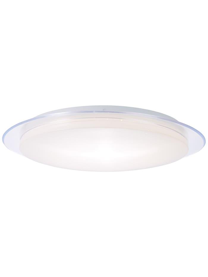 BreLight Vittoria LED Wand- und Deckenleuchte 45cm weiß, weiß