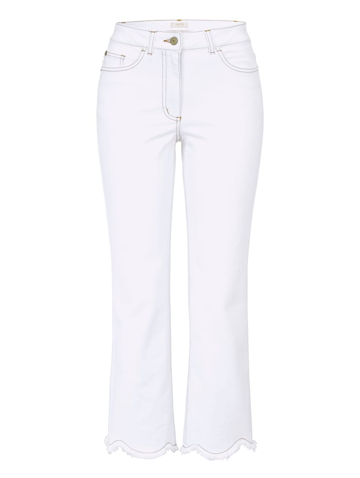 SIENNA Jeans, Off-white