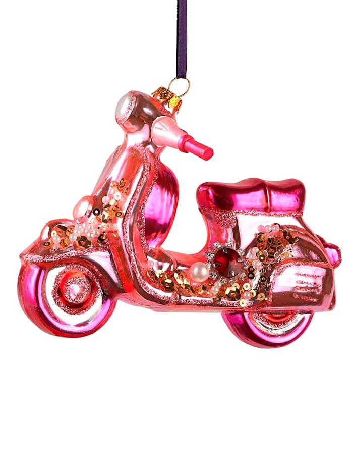 GIFTCOMPANY Hänger, Motorroller, Rosé