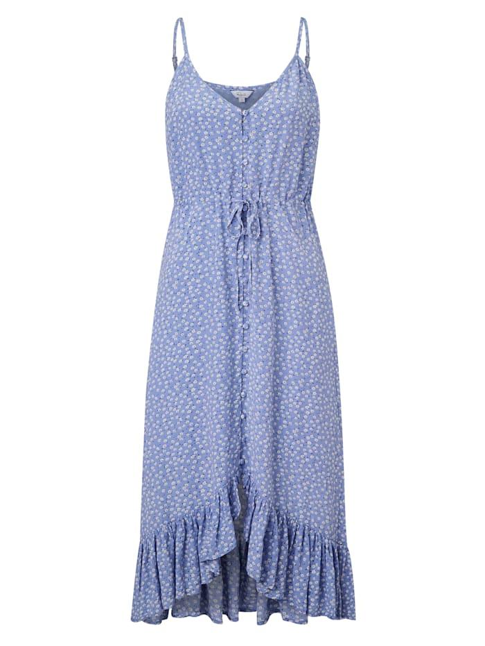Rails Kleid, Blau