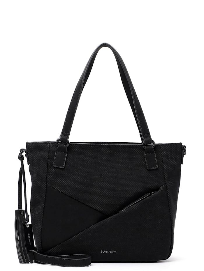 SURI FREY SURI FREY Shopper Romy-Su SURI FREY Shopper Romy-Su, black 100