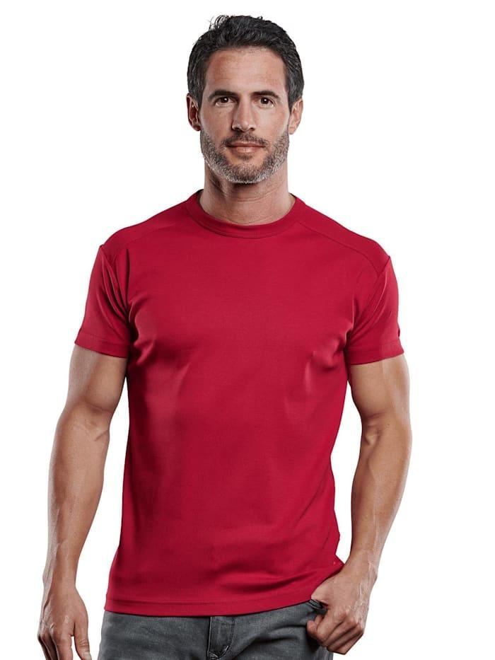 Engbers T-Shirt My Favorite, Blutrot