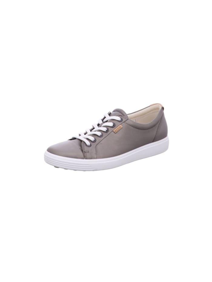 Ecco Sneakers, platin