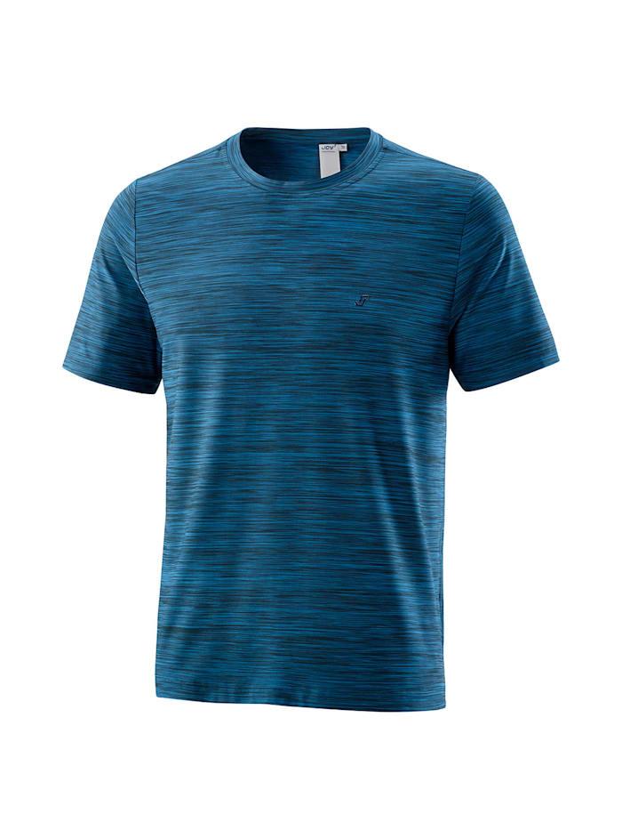 JOY sportswear T-Shirt VITUS, baltic melange