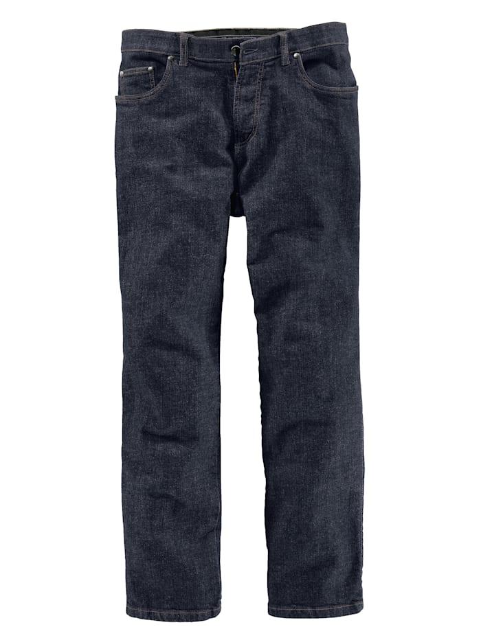 BABISTA Jeans med stretch, Mørkeblå