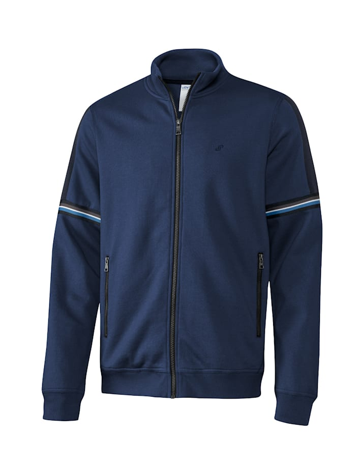 JOY sportswear Freizeitjacke THEO, midnight blue
