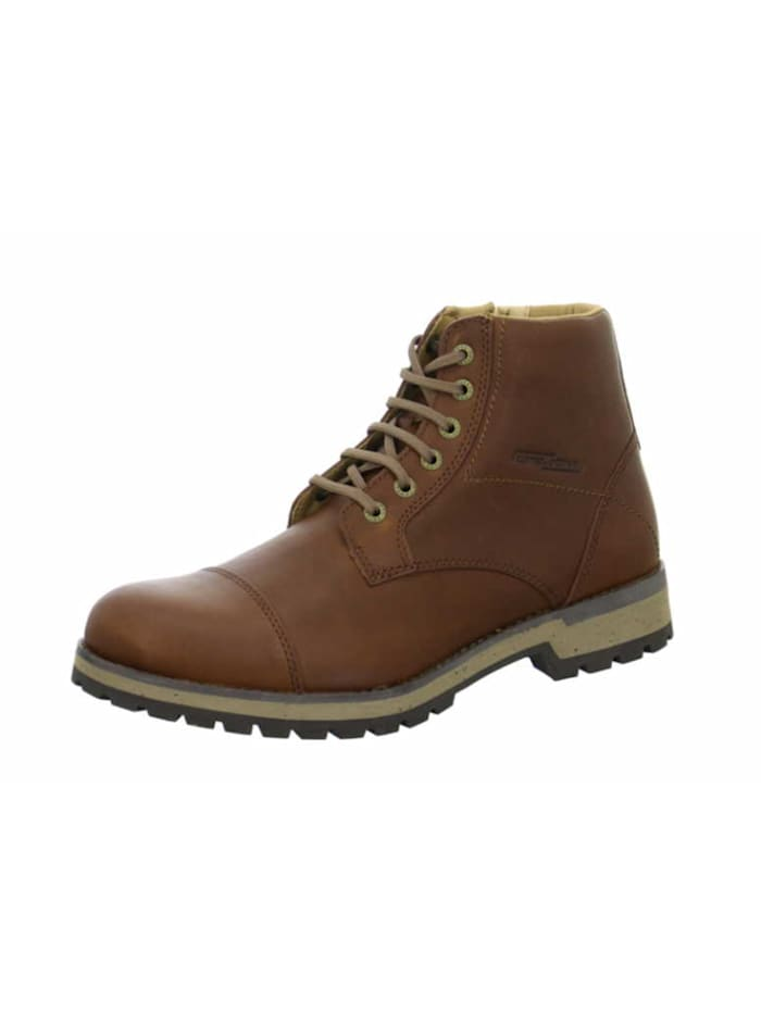 camel active Stiefel, rost