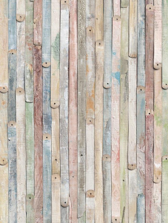 Fototapete 'Vintage Wood'
