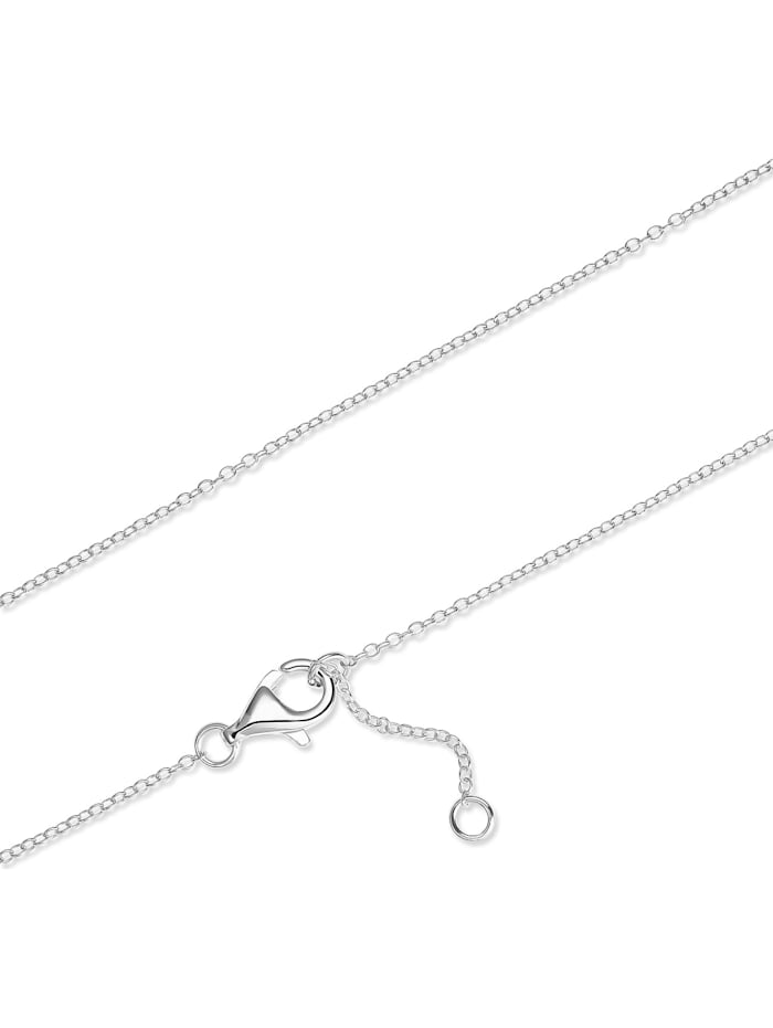 FAVS Mädchen-Kinderkette Mädchen-Kinderkette aus Sterling Silber 925er Silber
