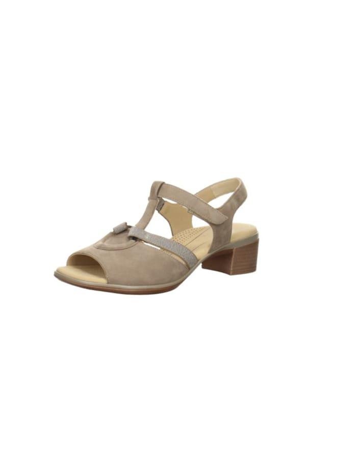 Ara Sandale von Ara, beige