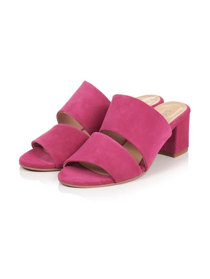 SIENNA Sandalette, Pink