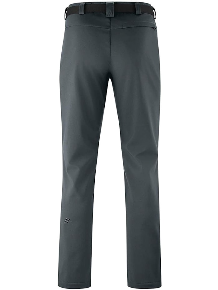 Maier Sports Hose Softshell - Perlit