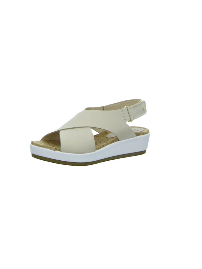 PIKOLINOS Sandalen/Sandaletten, beige