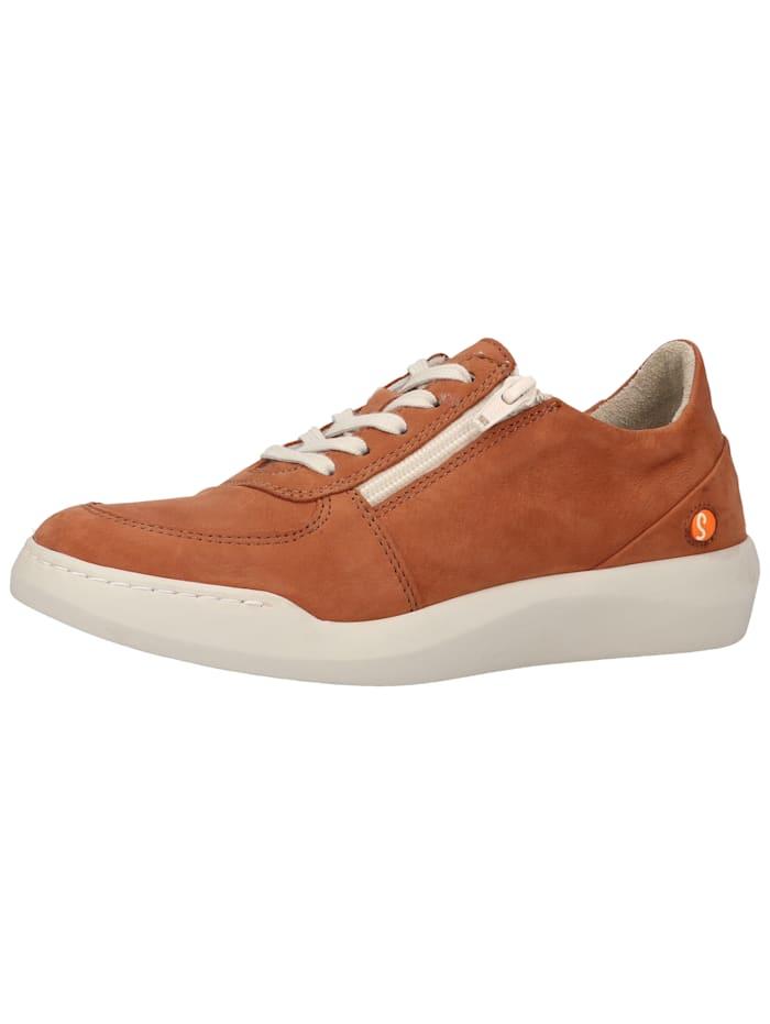 Softinos Softinos Sneaker, Braun