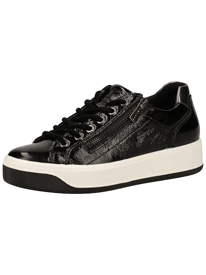 IGI&CO IGI&Co Sneaker, Schwarz/Silber
