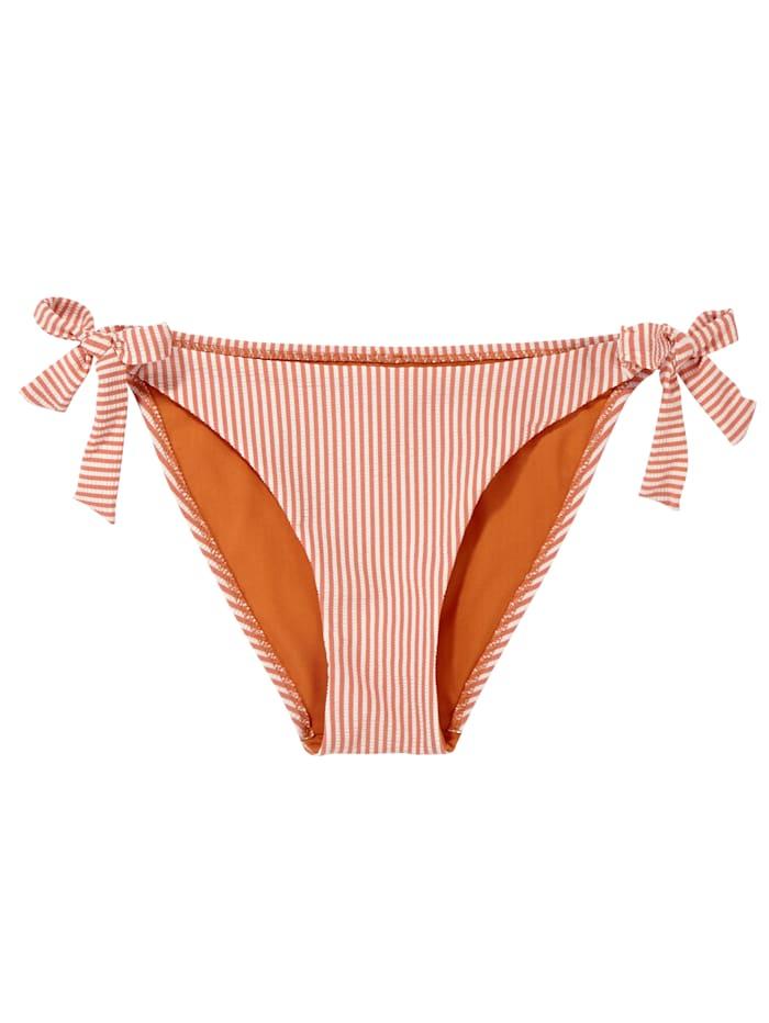 SHIWI Bikinihose, Apricot