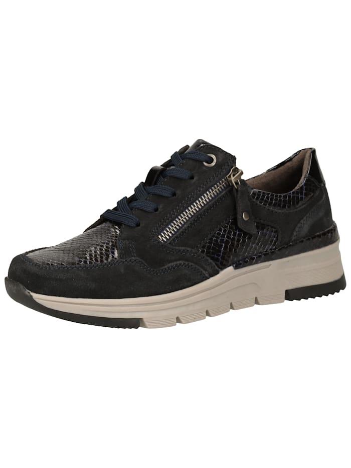 Bama Bama Sneaker Bama Sneaker, Dunkelblau