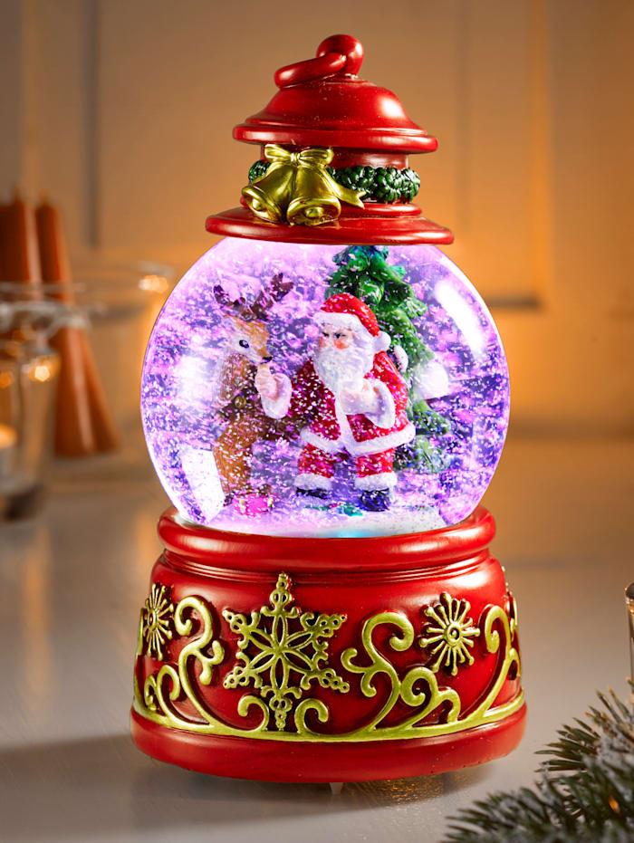 Schneekugel 'Jingle Bells'