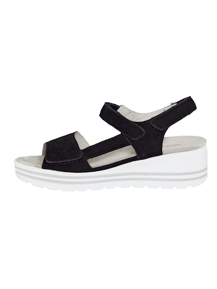 Kiilakorolliset sandaalit