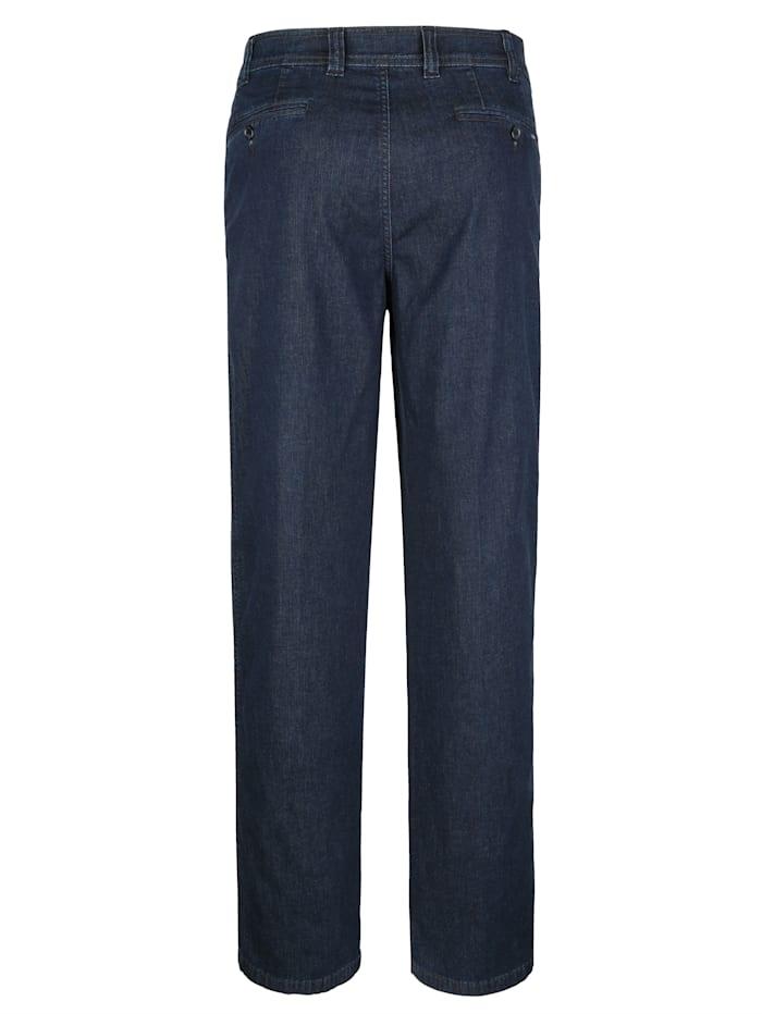 Jeans van merkkwaliteit