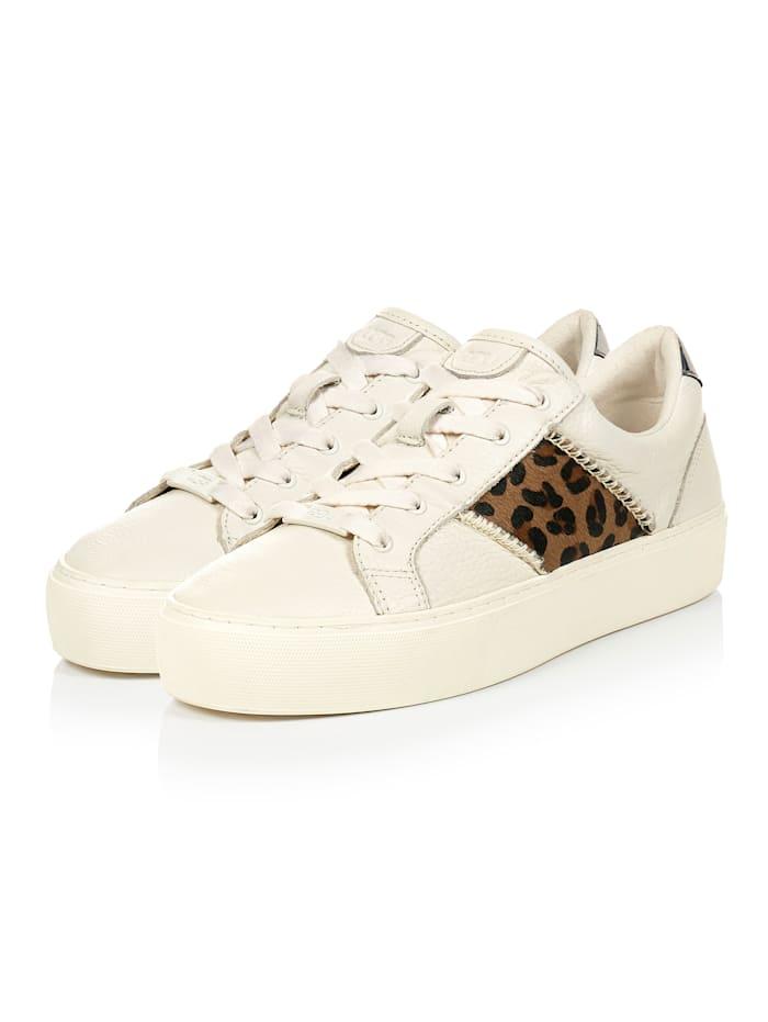 UGG Sneaker, Creme-Weiß