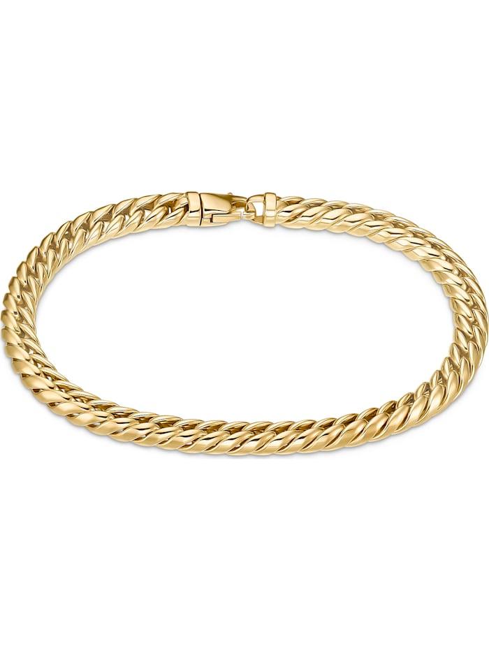 CHRIST GOLD CHRIST Gold Damen-Armband Christ Gold 585er Gelbgold, gelbgold