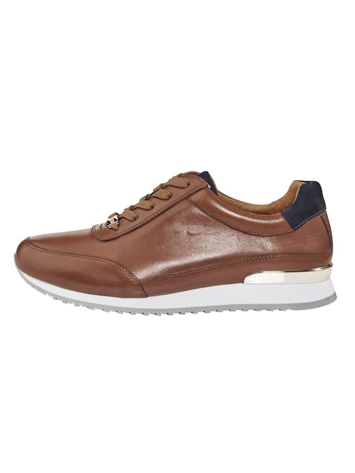 Sneakers au superbe look