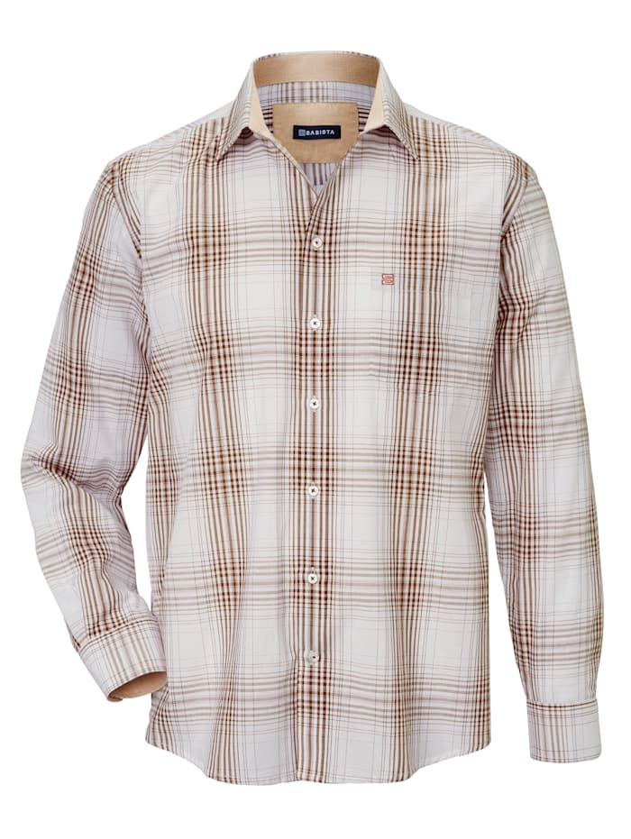 Overhemd Perfect voor zomeravonden