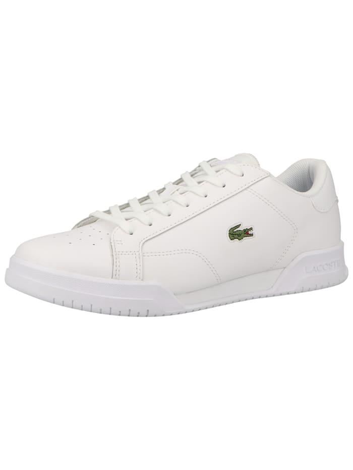 LACOSTE LACOSTE Sneaker LACOSTE Sneaker, Weiß