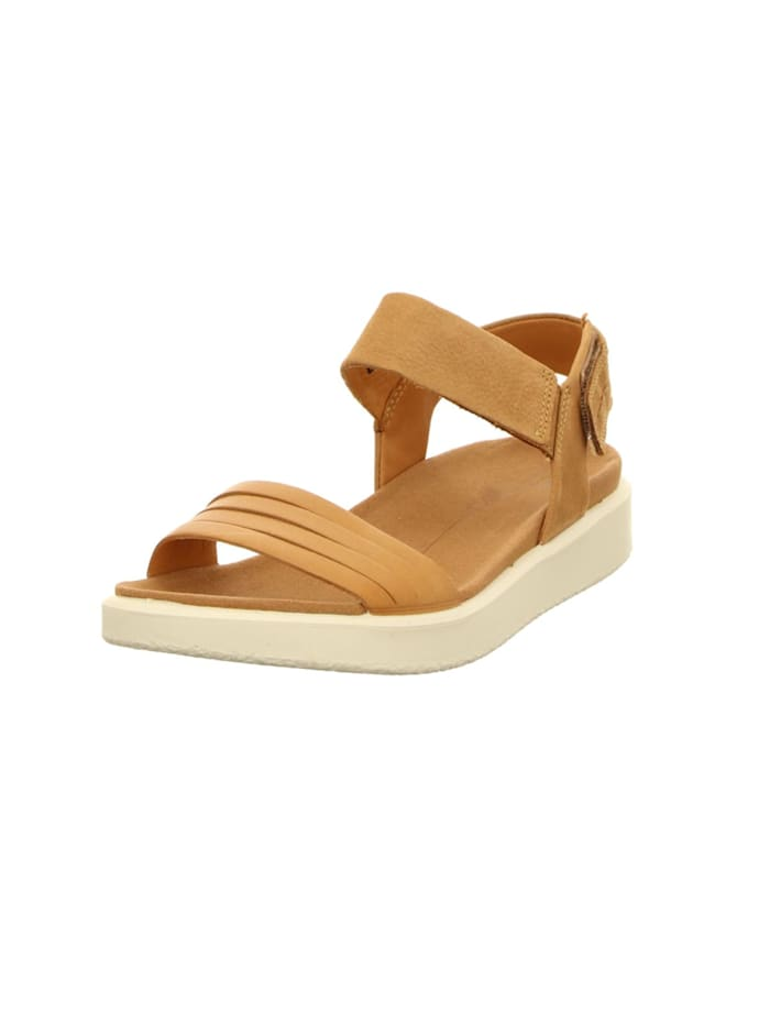 Ecco Sandale Sandale, braun