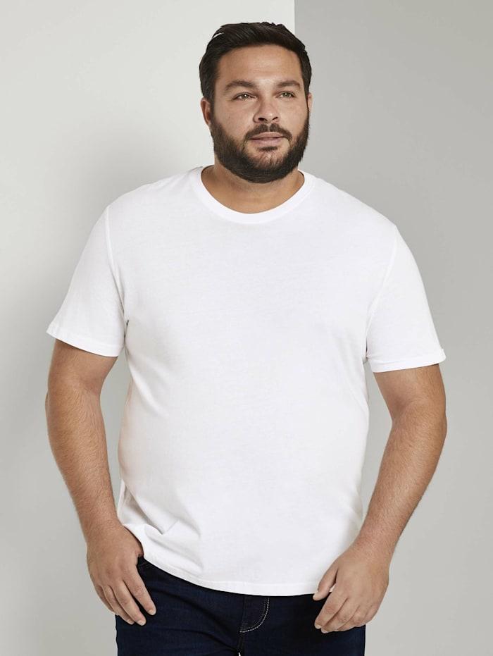 Doppelpack Basic T-Shirts