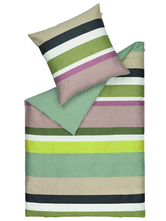 Schöner Wohnen Kollektion Bettwäsche, Multicolor